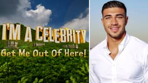 Love Island's Tommy Fury Could Be In I'm A Celebrity This Year