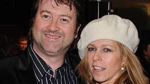 Kate Garraway Receives Devastating News About Husband Derek's Health