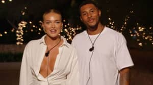 Love Island's Mary And Aaron Are Over Just Days After Being Dumped From Villa