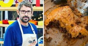 Louis Theroux Is The Honest Food Blogger We All Need In Our Lives