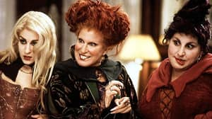 Bette Midler Confirms She Wants To Take Part In 'Hocus Pocus' Sequel