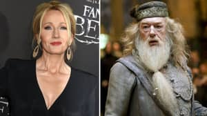 JK Rowling Opens Up On Her Favourite Harry Potter Theory On Twitter