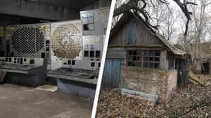 New Documentary With Unprecedented Access To Chernobyl Disaster Zone Gets Release Date
