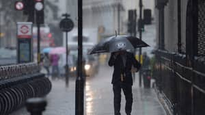 Weather Warning As UK To Face Worst Weather Since Storm Hannah This Weekend