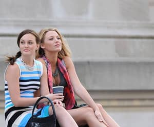 'Gossip Girl' Is Officially Getting A Reboot