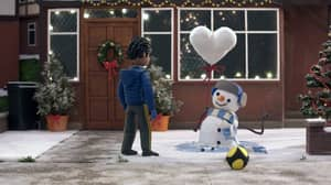 BREAKING The John Lewis 2020 Christmas Advert Is Finally Here