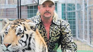 Woman Strikes Up Friendship With Joe Exotic In Jail Because She 'Felt Sorry For Him' - And His Letters Are Wild