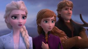 'Frozen: The Musical' Is Coming To The West End