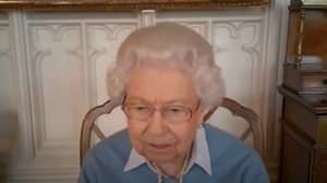 Queen Suffers Hilariously Awkward Technical Issues While On Video Call