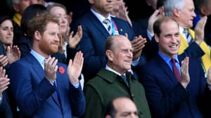BREAKING: Prince Harry Releases New Statement On Prince Philip's Death