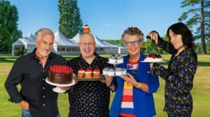 'Great British Bake Off' Confirmed To Return This Month