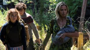 First Look At 'A Quiet Place 2' Starring Cillian Murphy Has Just Dropped