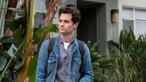 Penn Badgley Accidentally Reveals 'You' Season Three Is On The Way