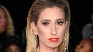 Stacey Solomon Admits She Felt 'Ashamed' And 'Out Of Control' During Teen Pregnancy