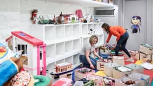 Fans Are 'Obsessed' With How 'Satisfying' 'Get Organised With The Home Edit' Is