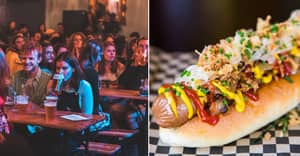 Vegtoberfest Arrives This Month And Vegans Can Eat 'Bratwurst' To Their Hearts' Content