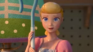 Bo Peep Is Getting A 'Toy Story' Prequel And It Looks So Good