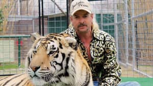 Joe Exotic's Legal Team 'Absolutely Confident' He'll Be Pardoned By Donald Trump