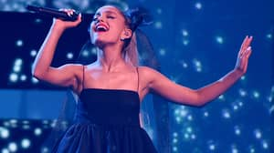 Ariana Grande Fans Think They Have Found A Secret Album