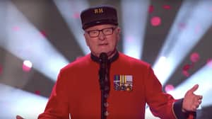 Everyone's Calling 'Britain's Got Talent' Star Colin Thackery A National Treasure