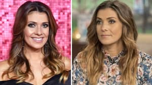 Coronation Street's Kym Marsh Rushed To Hospital With Groin Pains