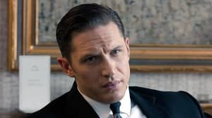Tom Hardy's New Gangster Movie Looks So Good