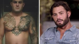 MAFS Star Sam Ball Looks Unrecognisable In Throwback Pic