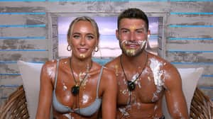 Love Island Fans Shocked By 'Vile' Spit Roast Challenge During Pandemic