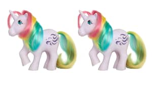 My Little Pony Hair Is The Dreamiest Style You'll Ever See