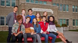 High School Musical The Musical The Series Season 2 Drops On Friday