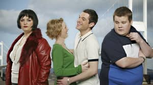 All The Gavin & Stacey Characters Are Named After Serial Killers And We Are Shook