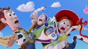 The First Reviews Are In For 'Toy Story 4' And Critics Are Blown Away