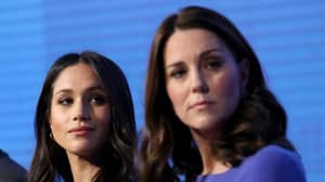 Meghan Markle 'Emailed Royal Staff Asking Them To Finally Set Record Straight' After Kate Middleton Row, Friend Claims