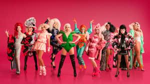 'RuPaul's Drag Race UK' Unveils Full Line-Up Of Queens