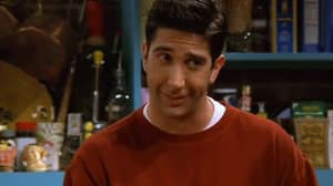 Ross Is Officially The Best Rated Friends Character And We Have *Questions*