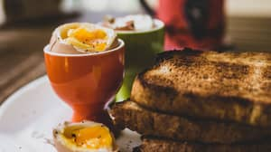 Over Half Of Americans Want 'Second Breakfast' To Be Classed As An Official Meal
