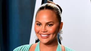 Chrissy Teigen Hospitalised Due To Constant Bleeding While Pregnant