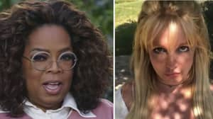 People Are Calling For Oprah Winfrey To Interview Britney Spears Next