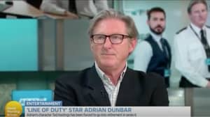 Line Of Duty's Adrian Dunbar Teases Huge Clue About Who Survives The Shooting