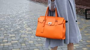 A Love Letter To My Giant Handbag