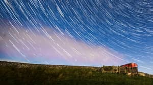 A Spectacular Meteor Shower Will Light Up The Sky In The UK Tonight - Here's How To See It