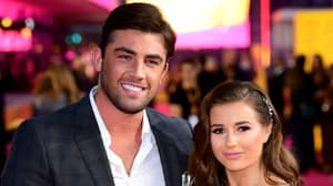 Jack Fincham 'Likes' Instagram Comment Suggesting Dani Dyer Cheated On Him