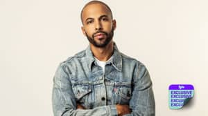 Marvin Humes Reveals Why He And Rochelle Decided To Share Pics Of Their Kids On Social Media