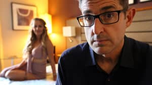 Louis Theroux's New Doc 'Selling Sex' Looks At Prostitution In The Social Media Age