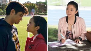 To All The Boys I've Loved Before Fans Are Sharing Love Letters On Twitter