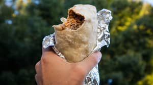 People Are Just Finding Out How To Properly Roll A Burrito
