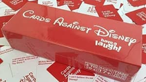 You Can Now Get A Disney Version Of Cards Against Humanity