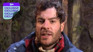 EXCLUSIVE: Jordan North Has Raised £20k For Local Hospice Through I'm A Celeb Appearance