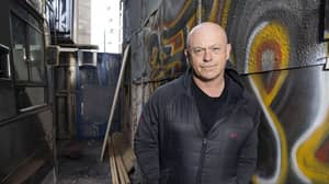 New Ross Kemp Doc On Addiction To Painkillers Is Coming To ITV