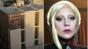 People Are Just Discovering American Horror Story Is Linked To Netflix's Cecil Hotel Documentary